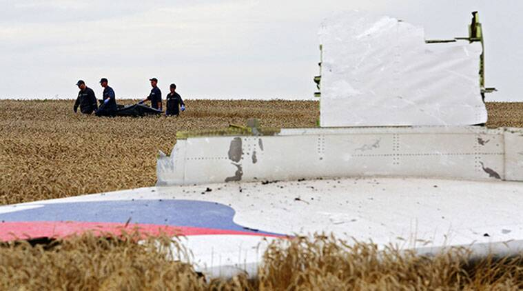 MH17 crash, Malaysia Airlines, MH17, Ukraine, Malaysia Airlines flight MH17, Boeing 777, World news, international news, indian express
