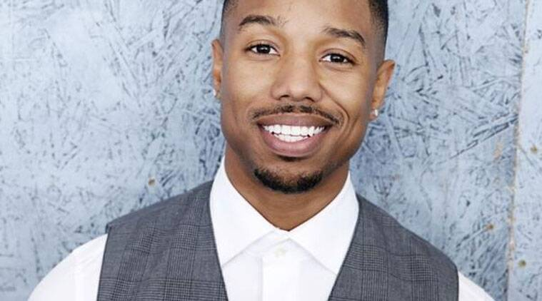 The 27-year-old 'Fruitvale Station' actor praised his outfit in Josh Trank's comic book reboot. (Source: AP)