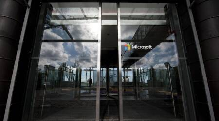 Microsoft, Microsoft Azure, Data Centre, Microsoft cloud services, technology news