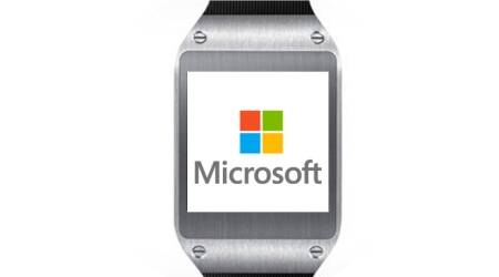 Microsoft may launch its smartwatch within weeks: Report