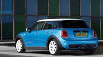 New Mini hatchback to be launched on Nov 19