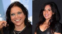 Mira Nair is the best I've worked with, says Richa Chadda