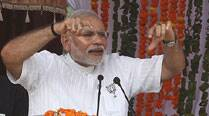 PM rally in riot-scarred Sangli today, BJP faces the Shiv Senahurdle