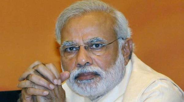 Congress criticised the silence of the  Prime Minister on the ceasefire violation issue.
