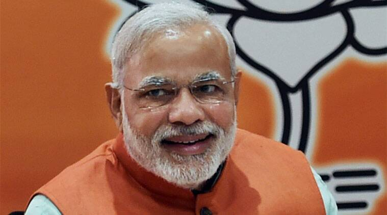 PM Narendra Modi pitched for revamping urban governance while linking it to the 'Digital India' mission and 'Swachh Bharat' campaign.