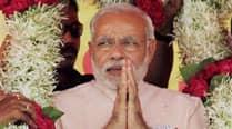PM Narendra Modi puts off much-awaited Varanasivisit