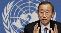 United Nations sets up panel to rethink peacekeeping