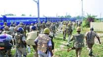 In Muzaffarnagar rerun, BJP to felicitate Moradabad riotaccused
