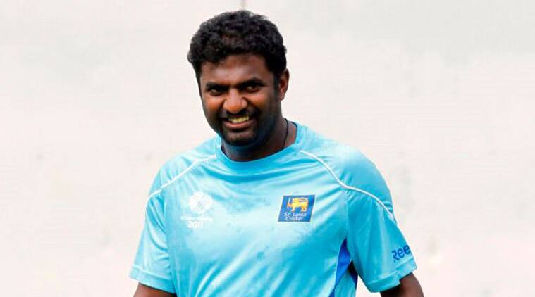 Murali says he supports ICC's crackdown on illegal bowling actions. (Source: AP)