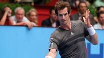 Andy Murray boosts London bid with win over David Ferrer
