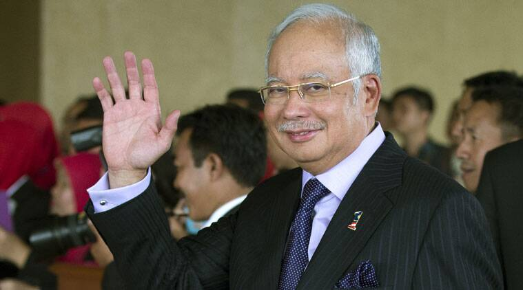 Malaysian Prime Minister Najib Razak on Tuesday vowed to bring to justice the perpetrators of MH17.