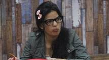 I was shown less on 'Bigg Boss 8', says Natasa Stankovic post eviction