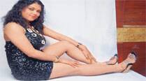 Bangalore police arrest Kannada actress in extortioncase