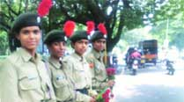 NCC cadets save woman from drowning in Yamuna