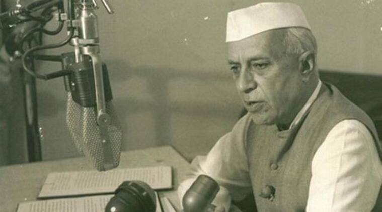 The Prime Minister's Office is already finalising a major plan to use Nehru's birth anniversary — November 14 — to connect with school children.