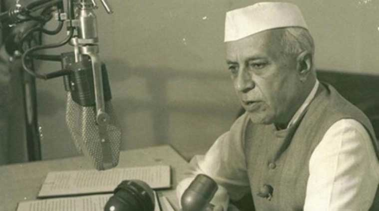 Nehru anniversary, Jawahar Lal Nehru, Congress, BJP government, Jawaharlal Nehru, international conference, Mukul Wasnik, Jawaharlal Nehru birth anniversary, Indian express