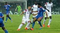 Koke penalty helps North East United hold FC Goa in Guwahati