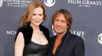 Keith Urban has been amazing: Nicole Kidman on husband's support