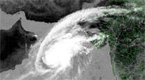 Cyclone Nilofar further weakens, to cross Gujarat coast at speed of 40-50 kmph