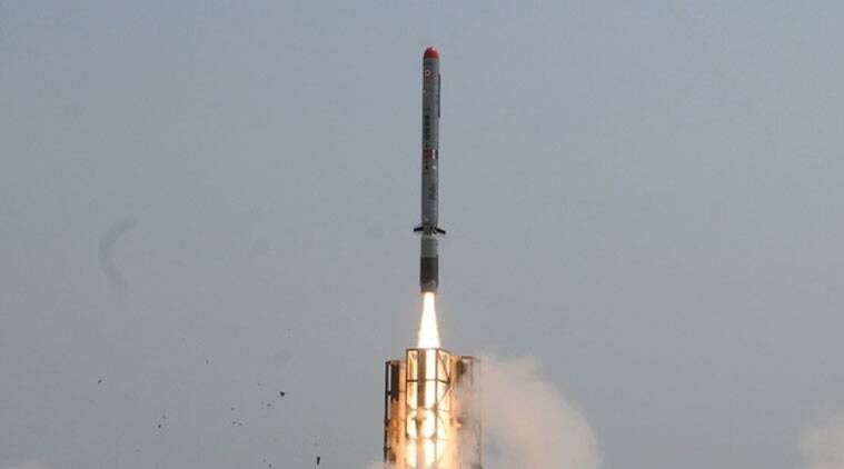 Nirbhay missile, Nirbhay missile test, Nirbhay test fail, Nirbhay missile technial glitches, Nation nesws, india news