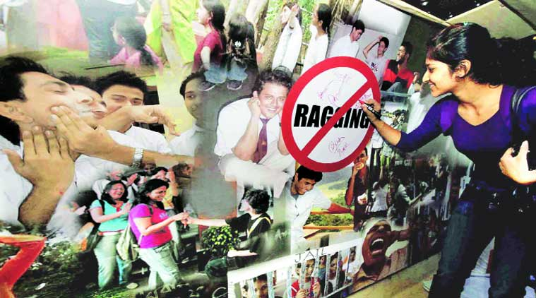 The National Anti Ragging and Anti Racial Discrimination helpline receives about 15,000 calls per week from across the country. (File photo)