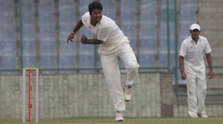 In New Avatar, Pragyan Ojha Rolls Up His Sleeves