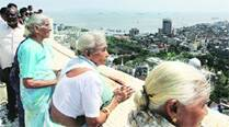 No country for the old: Seven out of 10 elderly who live alone arewomen