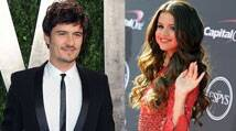 Selena Gomez, Orlando Bloom fuel dating rumours