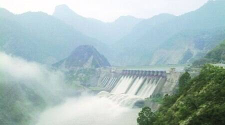 Hydro projects: Cabinet rejects power firms' plea for refund of upfrontpremium