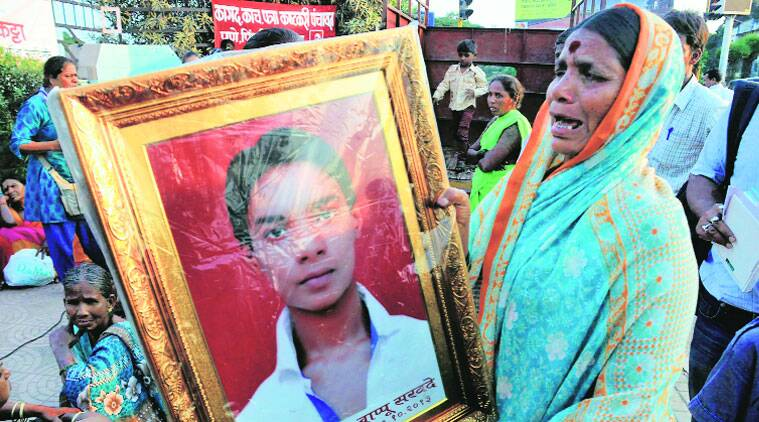 A year on, family of boy who died in fight for Rs 5 awaits compensation