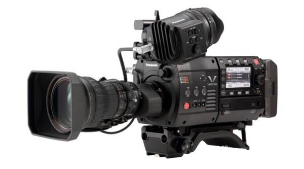 Panasonic launches 4K Varicam and Varicam HS production camera in India