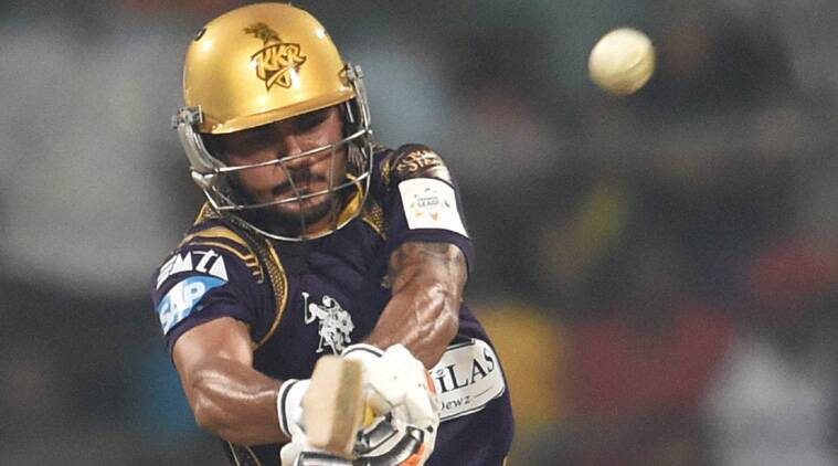 The man who is all but assured a debut on Tuesday is Manish Pandey. (Source: File)