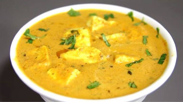 Express recipe how to make paneer butter masala restaurant style paneer butter masala source nishamadhulika forumfinder Choice Image