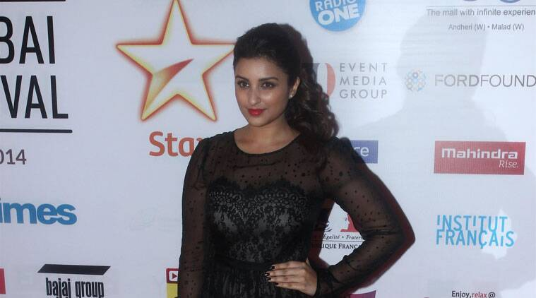 """Parineeti Chopra turned 26 Wednesday and says she is big on birthdays though there is no """"big party"""" planned this time."""