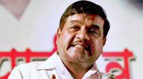 R R Patil triggers controversy with rape remark, seeks apology; says it was a sarcastic criticism