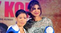 Mary Kom wins Gold at Asian Games, Priyanka Chopra congratulates her 'Shero'