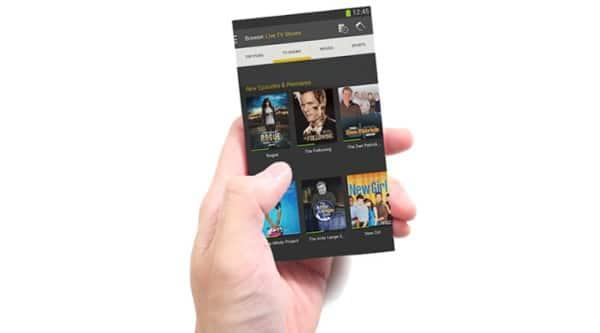 Smart universal remote app Peel now has 100 million global