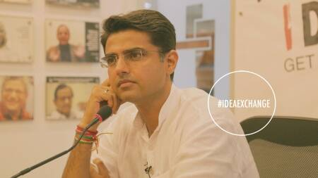 Hope Narendra Modi's meant what he said about Muslims: Sachin Pilot
