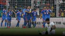 ISL looking into allegation of assault on Robert Pires