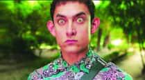 Eyes wide open: Aamir Khan
