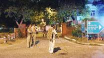 3 injured in clash at Jorbaghkarbala