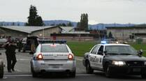 2 killed and 4 injured in US school shooting