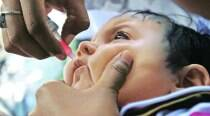 India to introduce injectable polio vaccine from November
