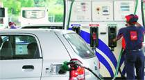 Don't have a pollution certificate? Can'trefuel