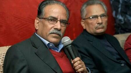 Any act that amounts to undermining Nepal's sovereignty is not acceptable: Prachanda