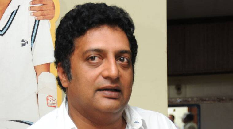 Twitterati trolls Prakash Raj, asks him to 'come out of hiding' after Karnataka Election results