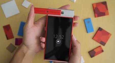 Google's Project Ara: Are you ready for the hardware version of Android?