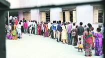 64.02% Pune district records all-time high polling