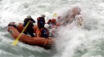 Army to promote white-water rafting in Arunachal rivers