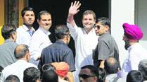 We need same passion, and we'll bounce back: Rahul Gandhi in Panjab University